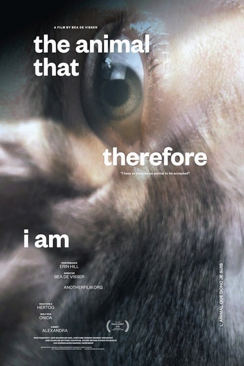 The Animal That Therefore I Am (2019)