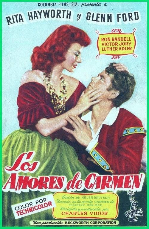 Watch Los amores de Carmen En Español