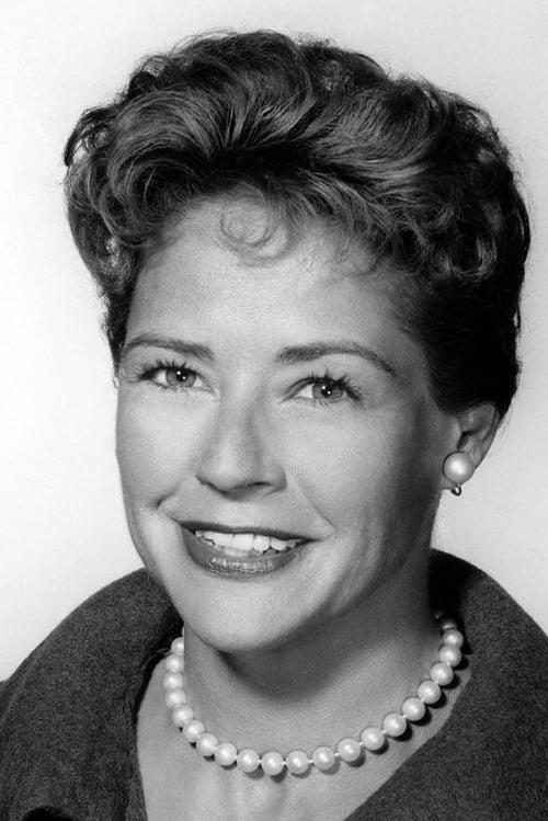 Kay Stewart