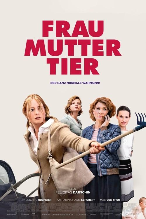 Película FrauMutterTier En Buena Calidad Hd