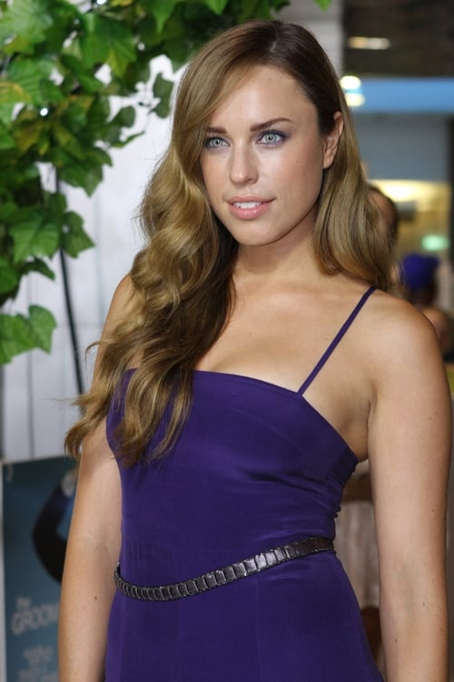 Largescale poster for Jessica McNamee
