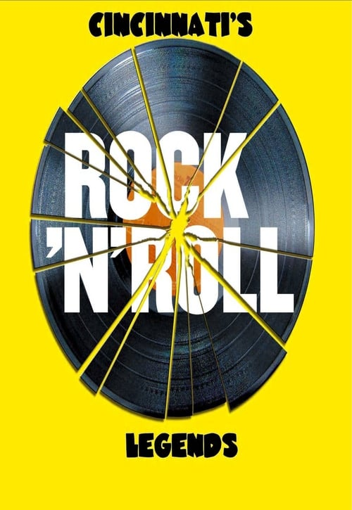 Assistir Filme Cincinnati's Rock 'N Roll Legends Com Legendas On-Line