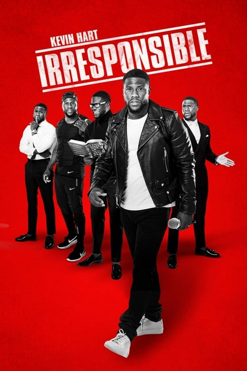 Watch Kevin Hart: Irresponsible online