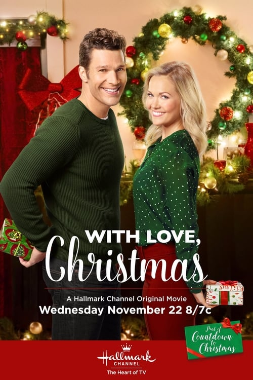 With Love, Christmas (HDRip)