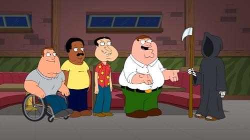 Family Guy - Season 12 - Episode 13: 13