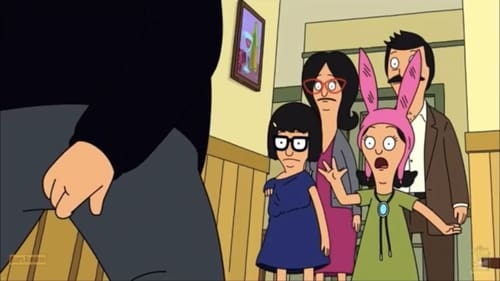 Bob's Burgers - Season 11 - Episode 2: Worms of In-Rear-Ment