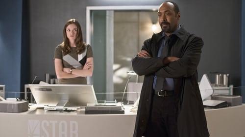 The Flash - Season 1 - Episode 2: Fastest Man Alive