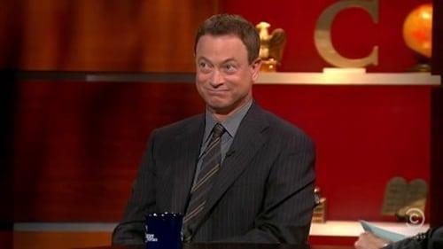 The Colbert Report: Season 7 – Episod Gary Sinise