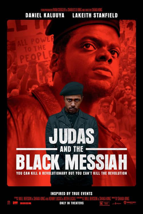 Judas and the Black Messiah HD English Full Download