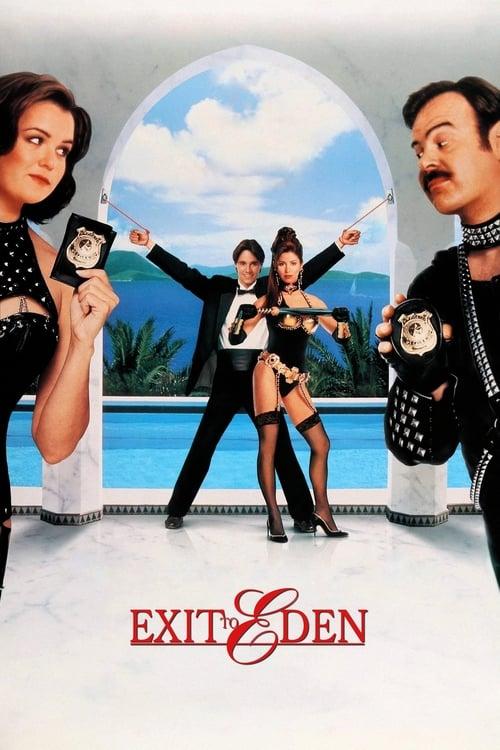 Watch Exit to Eden (1994) Full Movie