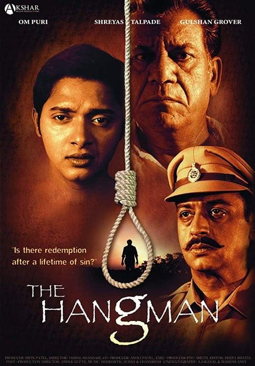 The Hangman (2010)