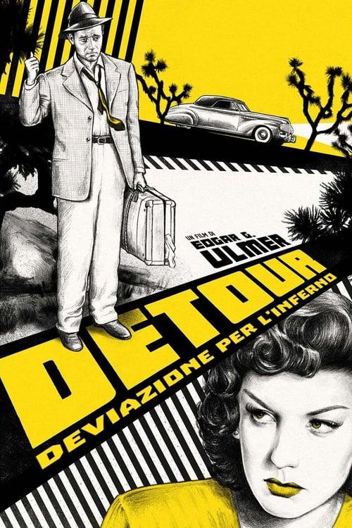 Detour - Deviazione per l'inferno (1945)