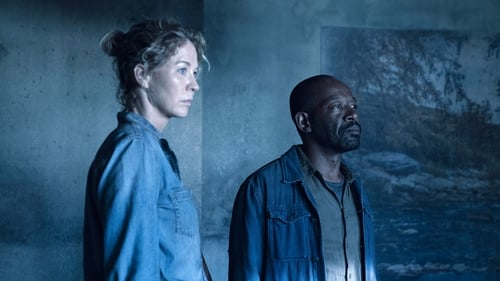 Fear the Walking Dead - Season 4 - Episode 14: MM 54