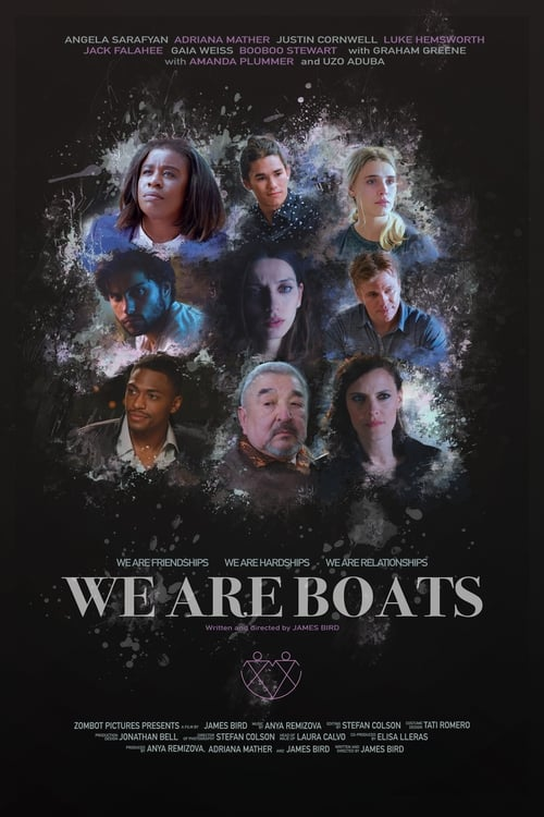 We Are Boats Recommend