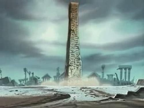 Assistir Caverna do Dragão S03E01 – 3×01 – Dublado