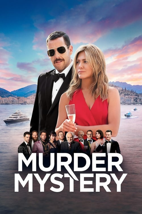 Voir Murder Mystery Film en Streaming HD