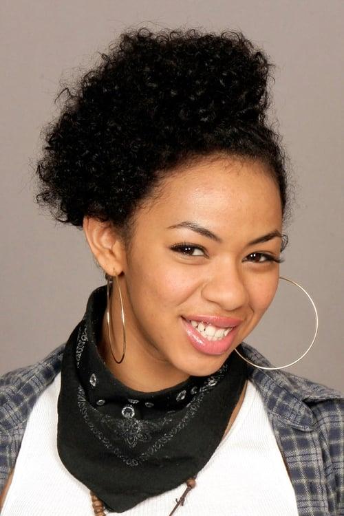 Alexis Boyd