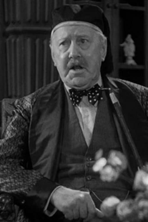 Frederick Kerr
