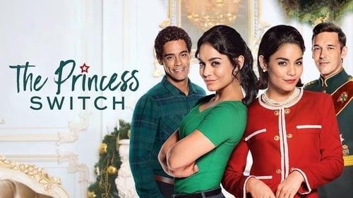 The Princess Switch -  - Azwaad Movie Database