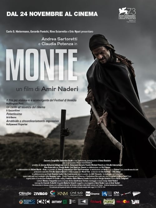 Mountain Film en Streaming Gratuit