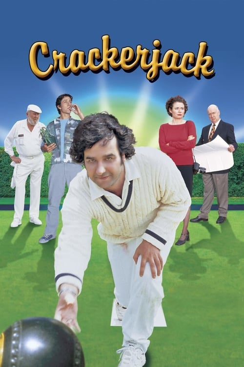 Crackerjack (2002) Poster