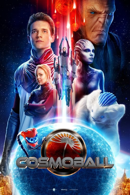 Watch Movie Cosmoball