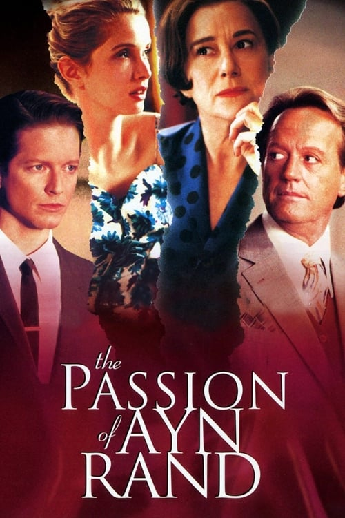 The Passion of Ayn Rand (1999)