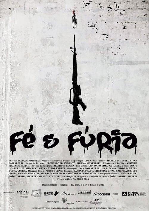Fé e Fúria