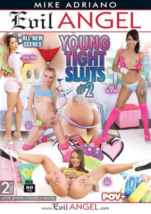 Young Tight Sluts 2