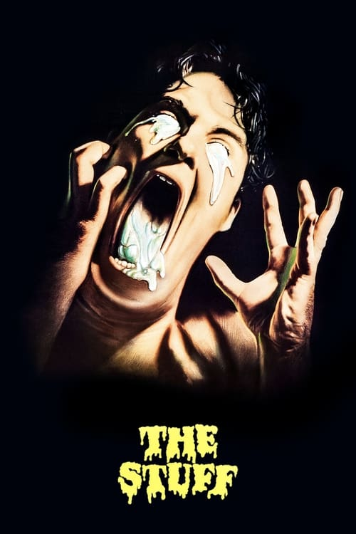 Streaming The Stuff (1985) Best Quality Movie