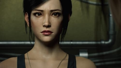 Assistir Resident Evil: No Escuro Absoluto S01E02 – 1×02 – Dublado