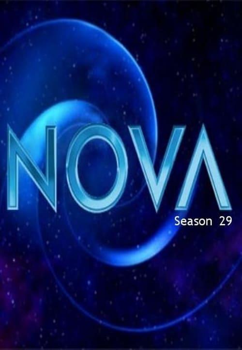 NOVA: Season 29