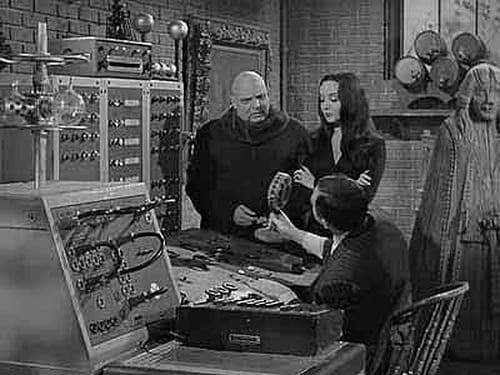 Assistir A Família Addams S01E19 – 1×19 – Dublado