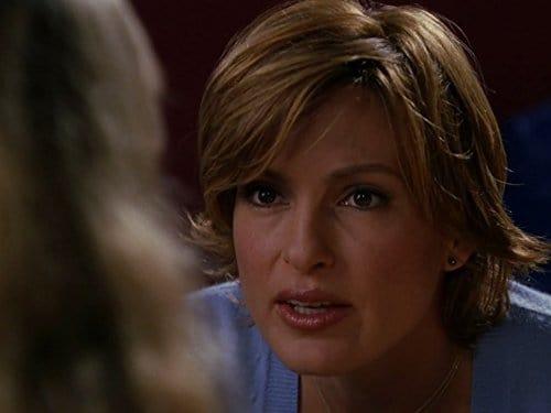 Law & Order: Special Victims Unit: Season 6 – Épisode Contagious