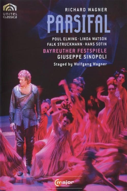 Parsifal (2011)