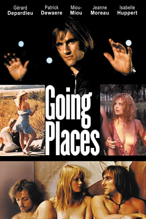 Streaming Going Places (1974) Best Quality Movie
