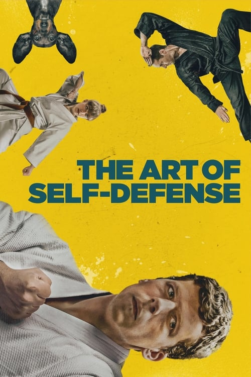Streaming The Art of Self-Defense (2019) Movie Free Online
