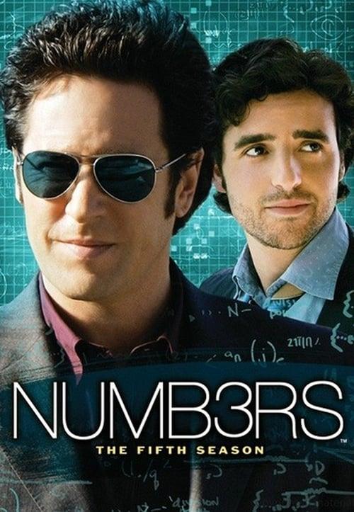Numb3rs: Season 5