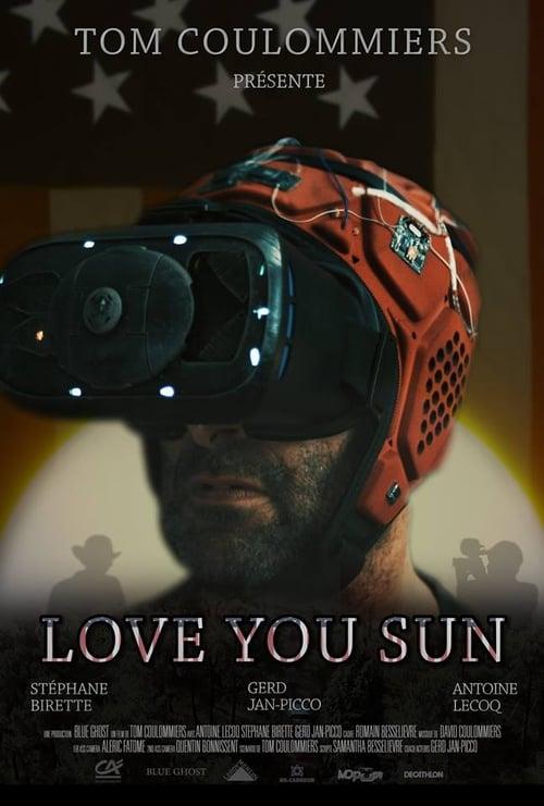 Vidéo Love You Sun Plein Écran Doublé Gratuit en Ligne FULL HD 1080
