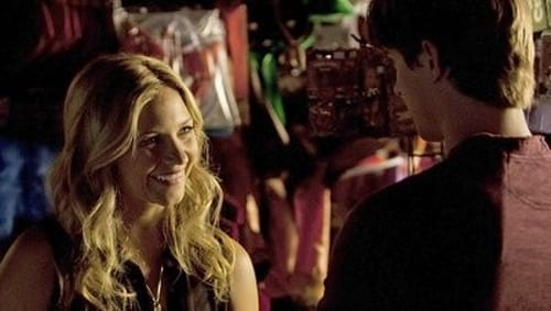 Pretty Little Liars - Season 0: Specials - Episode 2: Pretty Dirty Secrets: A Reunion