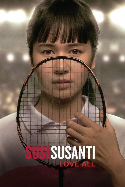 Susi Susanti – Love All