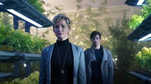 Nightflyers - Temporada 1x2