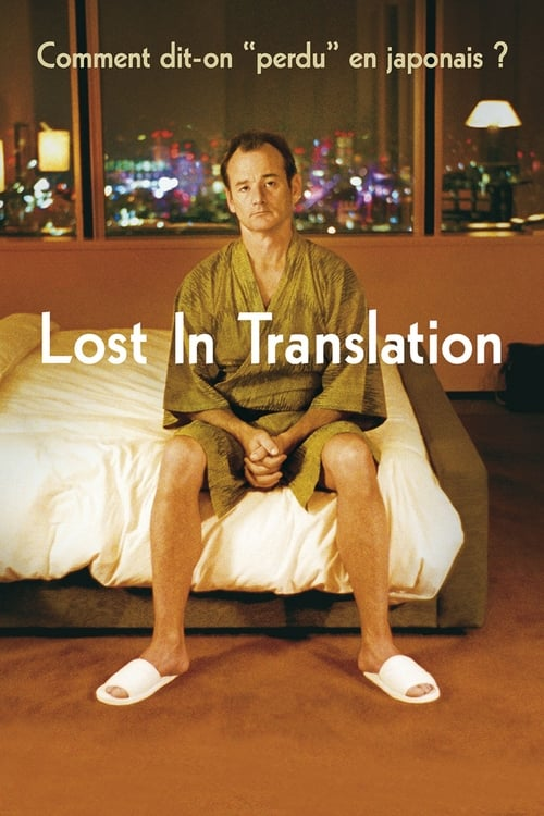 Regarder Lost in Translation (2003) Streaming HD FR