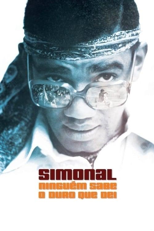 Mira La Película Simonal - Ninguém Sabe o Duro que Dei Con Subtítulos En Línea
