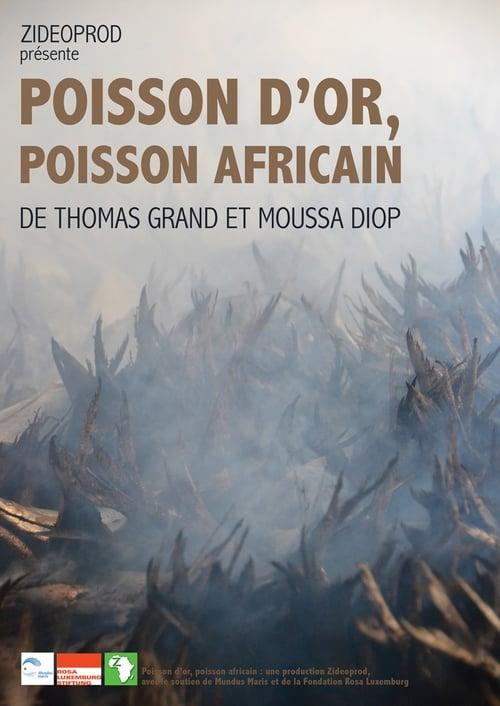 Poisson D'or, Poisson Africain
