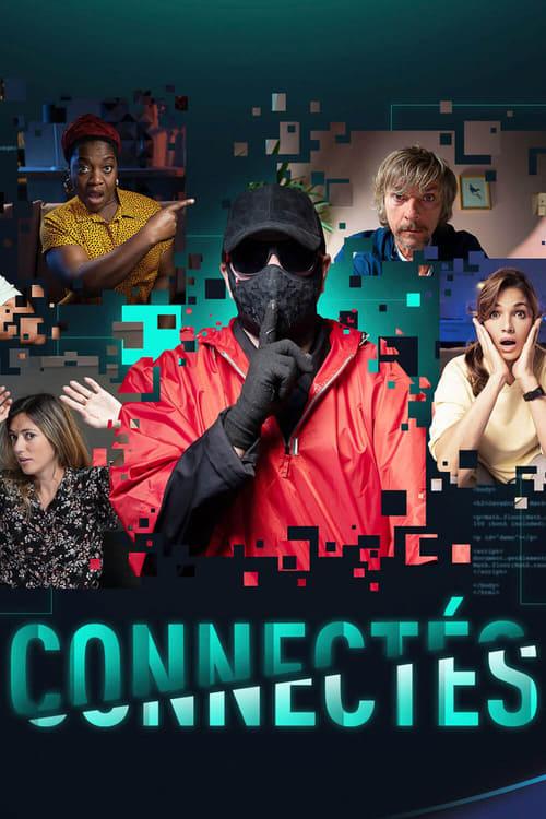 Connectés poster