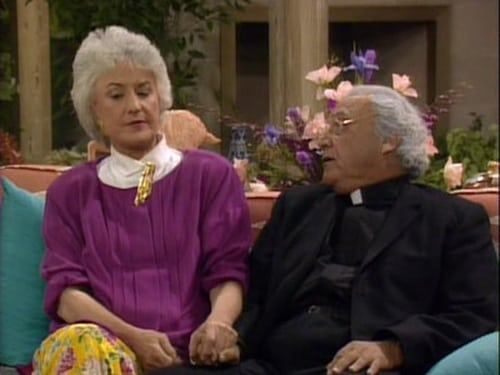 The Golden Girls: Season 3 – Episod My Brother, My Father