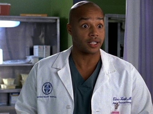 Scrubs: Season 9 – Episode Our White Coats
