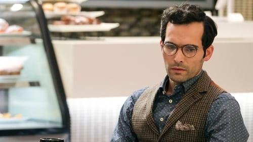 The Good Doctor - Season 4 - Episode 9: Irresponsible Salad Bar Practices