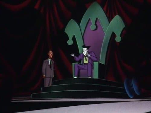 Assistir As Novas Aventuras Do Batman S01E07 – 1×07 – Dublado